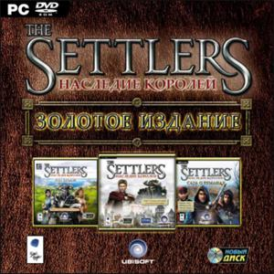 The Settlers: Heritage of the Kings