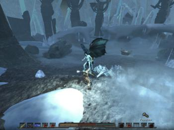 Arcania: Gothic 4 and Fall of Setarrif