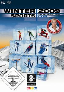 RTL Winter Sports 2009: The Next Challenge
