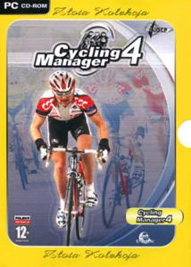 Pro Cycling Manager 4