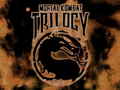 M.U.G.E.N MORTAL KOMBAT FULL TRILOGY