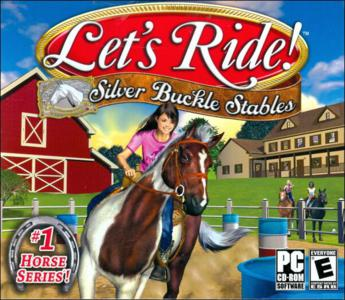 Let's Ride: Silver Buckle Stables
