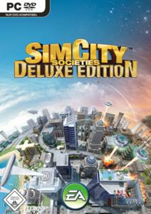 SimCity Societies Deluxe