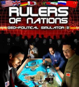 Rulers of nations geo-political simulator 2 [rus] скачать бесплатно.