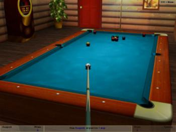 Friday Night 3D Pool