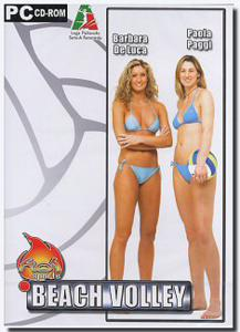 Beach Volley Hot Sports