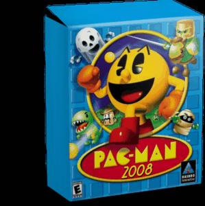 PackMan 2008