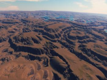 Space Engine 0.96 download