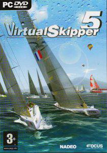 виртуальный шкипер 5 торрент